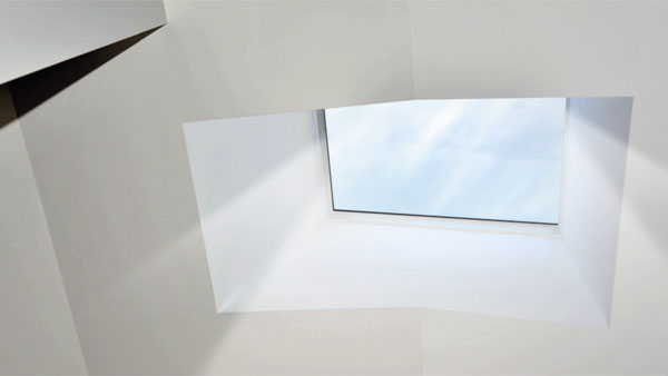 Aliver Rooflight